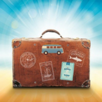 Travel, Luggage & Gears